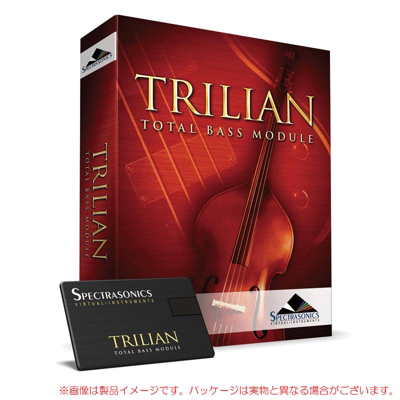 SPECTRASONICS TRILIAN TRILIAN USB版 安心の日本正規品 SPECTRASONICS USB版!, フィッシングショップ風月堂:25f4ad6b --- sunward.msk.ru