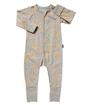 d8ddf4f17 Dads of Australia to great popularity, BONDS sailing pattern rompers