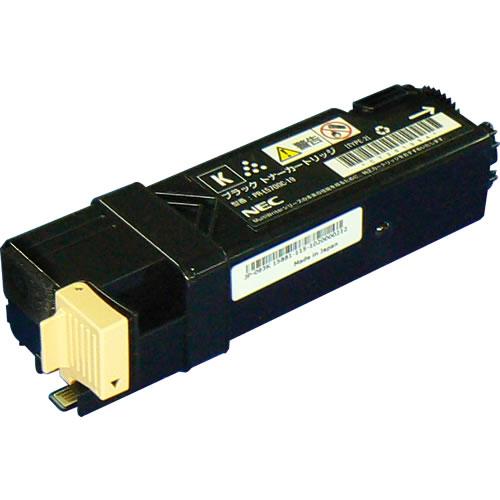 PR-L5700C-24(ブラック)3千枚 [2本入][NECリサイクルトナー]MultiWriter 5700C 5750C【安心保証】【送料無料】P27Mar15