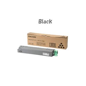 【ポイントアップ中!】 リコー SPトナーC740H (ブラック) 8000枚[RICOHリサイクルトナー]RICOH SP C740 C750 C751