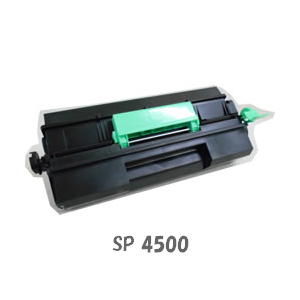 【ポイントアップ中!】 リコー SPトナー4500 (6000枚)[RICOHリサイクルトナー]RICOH SP 3610 4500 4510