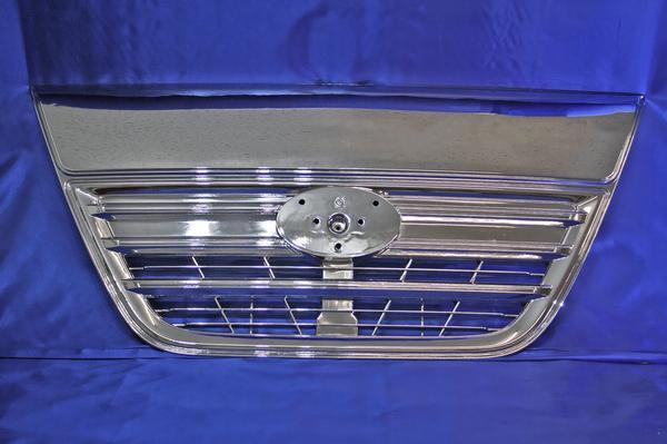 日産 UD ファインコンドル 4t標準用 フロント フル メッキ グリル
