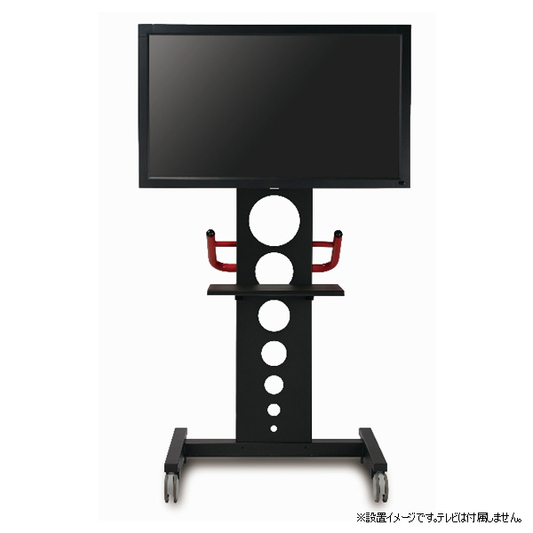 テレビスタンド SDS(エスディエス) モニタワーエコノミー(26~55インチ用) ME-2655【同梱不可】【代引不可】