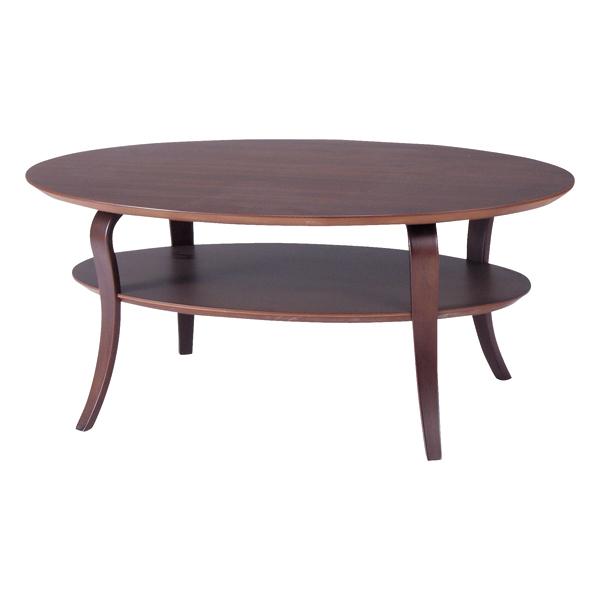 インテリア家具 テーブル NET-406BR 【代引不可】【同梱不可】