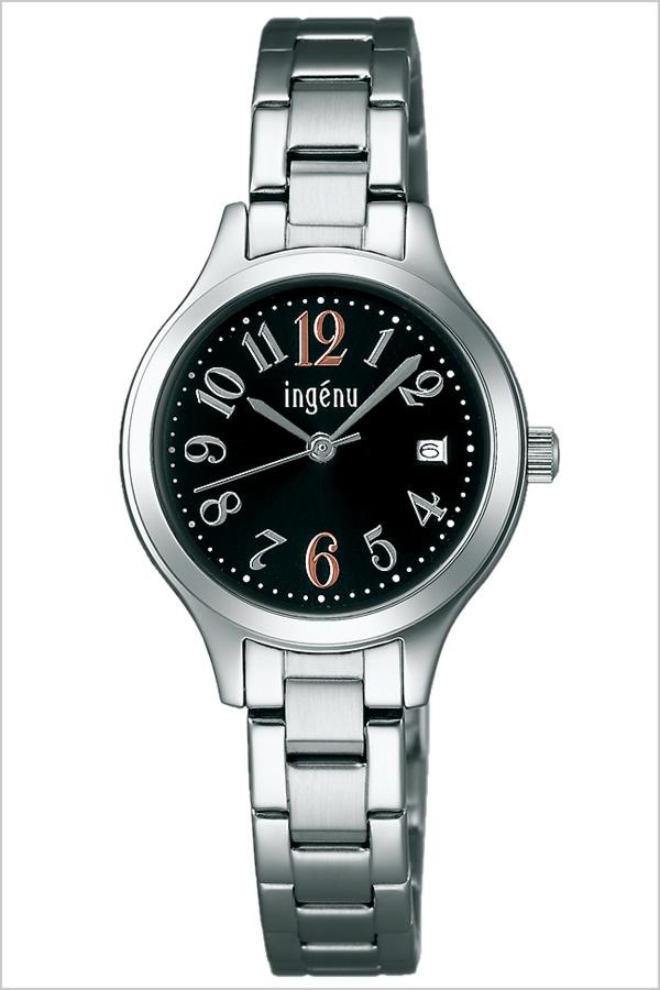 【SEIKO】アルバ アンジェーヌ ALBA ingenu カジュアルブレスモデル クォーツ レディース 腕時計 AHJT414
