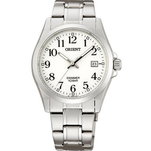 [オリエント]ORIENT 腕時計 クォーツ SWIMMER スイマー WW0291UN メンズ