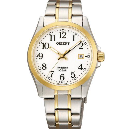 [オリエント]ORIENT 腕時計 クォーツ SWIMMER スイマー WW0311UN メンズ