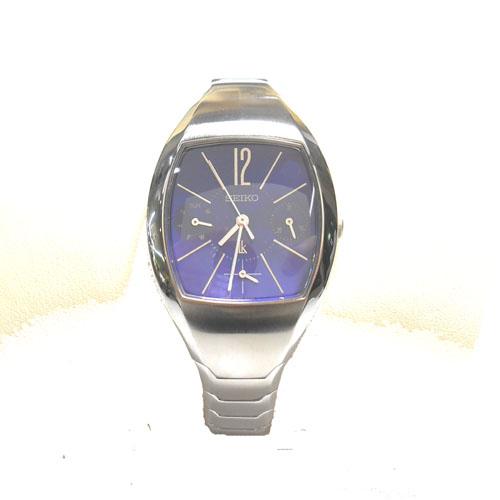 【SEIKO】LUKIA 腕時計 レディース SSVB037 ルキア