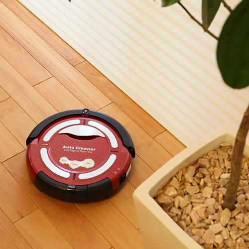 掃除機 ロボット掃除機 クリーナー 自動充電 センサー感知 ロボットクリーナー 掃除ロボット【あす楽対応】