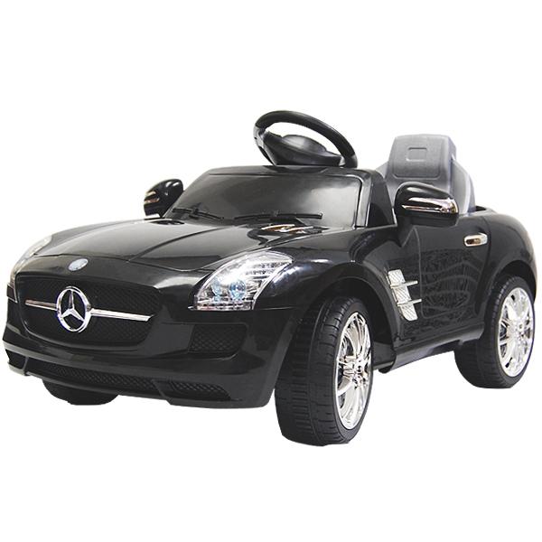 乗用ラジコンカー メルセデスベンツ SLS AMG 電動乗用ラジコンカー ライセンス品 電動ラジコンカー プロポ付き 大容量バッテリー 乗用玩具 おもちゃ 玩具 プレゼント