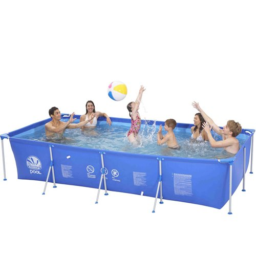 プール ジャンボファミリープール ビッグプール 家庭用プール