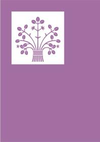 楽天市場】紫苑色(しおんいろ)色にこだわったグリーティングカード ...