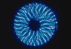 チューブライト【LEDルミネチューブライト 6mセット 白・青色】