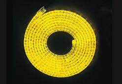 チューブライト【LEDルミネチューブライト 6mセット 黄色】