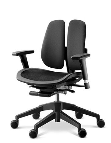 DUOREST(デュオレスト) α60N(メッシュ座面モデル) duorest chair