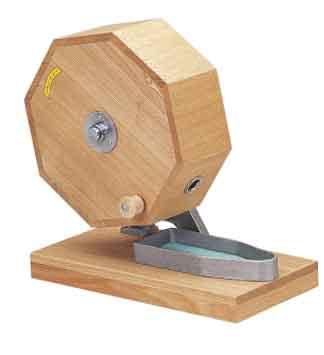 木製抽選器(抽選機) 500球用/入数:1台