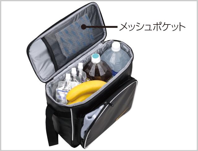耐克体育冷气设备包冷气设备包15L REE-015N膳魔师制造(THERMOS)即日发送可的耐克(NIKE)冷气设备包