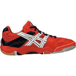 手球鞋室内事情asics亚瑟士凝胶爆破GEL-BLAST5 THH533纤细类型手球鞋
