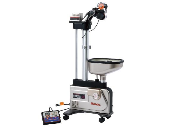 卓球マシン ニッタク Nittaku ロボコーチRX NT-3015 卓球ロボット