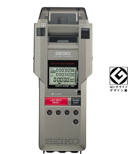 ストップウオッチ SEIKO セイコー システム SVAS007