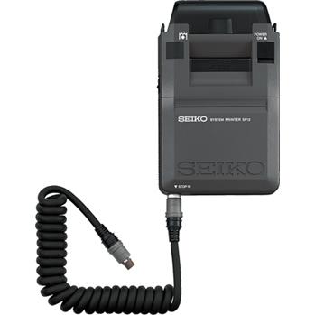 ストップウオッチ SEIKO セイコー システムプリンター SVAZ001