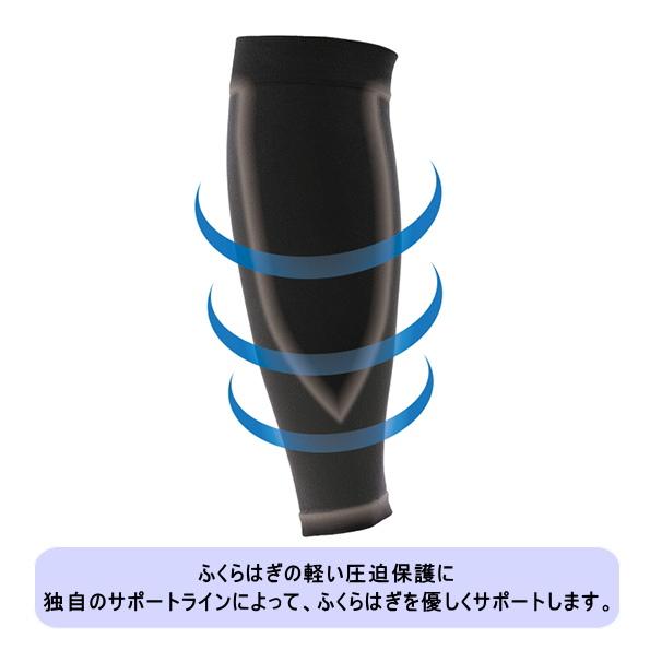 进入zamusuto(ZAMST)Bodymate身体同伴腿肚子腿肚子防护带2张两脚38万零401-380404