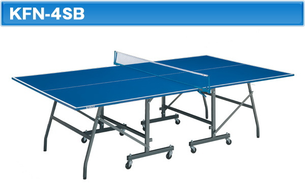 河合楽器 卓球台 セパレート式 KFN-40SB