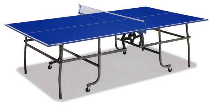 河合楽器(KAWAI) 卓球台 国際規格サイズ 内折式 卓球台 KFN-50B