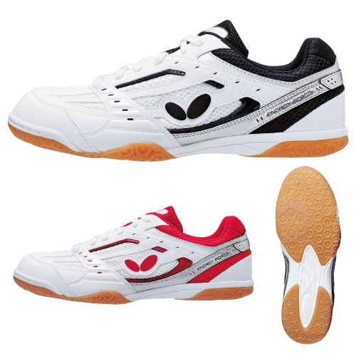 Energy force 6 Butterfly table tennis shoes 93410 Pong / shoes tennis products fs04gm
