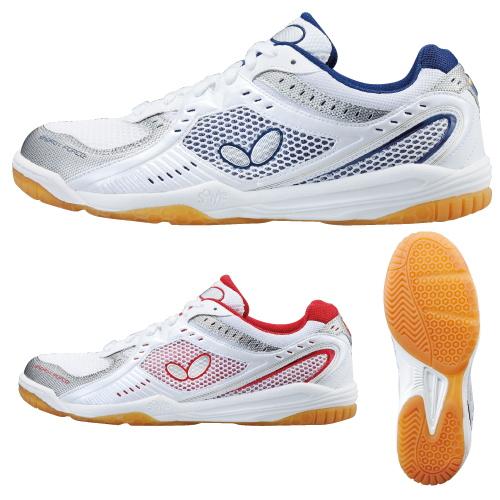 能源力量7蝴蝶乒乓球鞋93430 28厘米
