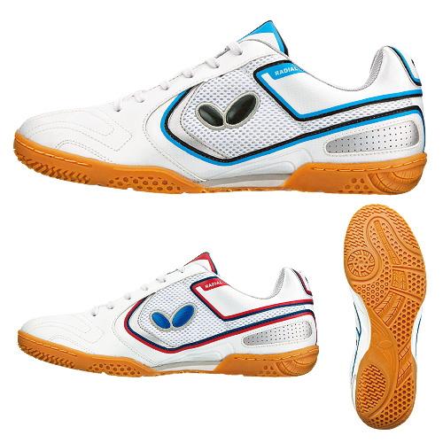 径向 060 蝴蝶乒乓球鞋 93450 乒乓球配件 fs3gm
