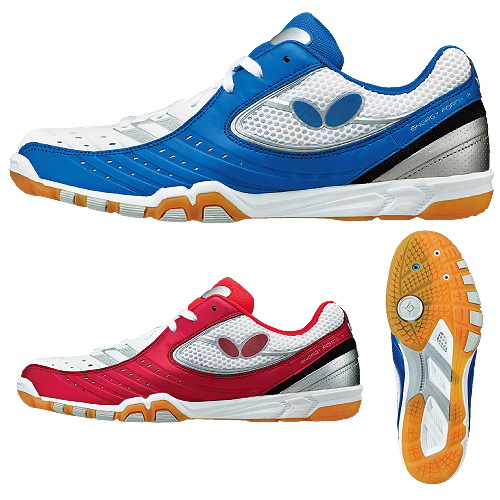 Energy force 9 Butterfly table tennis shoes 93470 table tennis supplies * 2631 fs04gm