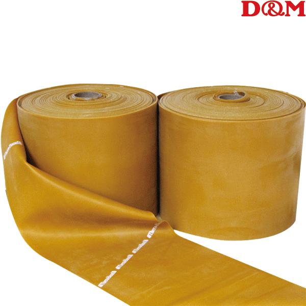 セラバンド ゴールド D&M 50ヤード(45m) TB-750