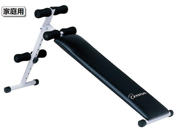 シットアップボード 家庭用 トーエイライト H-9265 フィットネス トレーニング [腹筋/下腹部/下背部の強化]