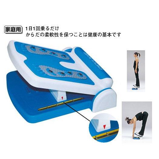 トーエイライト(TOEI LIGHT) ストレッチMGボード H-7214 ストレッチングボード フィットネス トレーニング