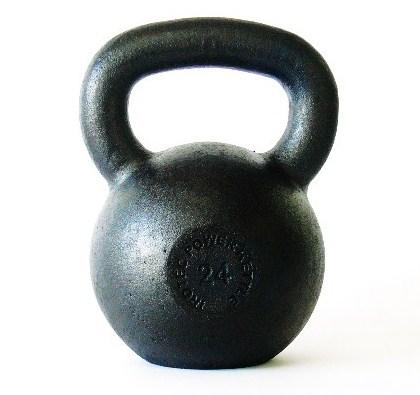 IROTEC(アイロテック)ケトルベル24KG/ダンベル ベンチプレス 筋トレ トレーニング器具 トレーニングマシン 鉄アレイ 健康器具 体幹 ダイエット器具 筋力トレーニング 筋肉 トレーニング