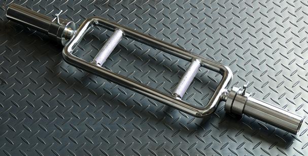 IROTEC(アイロテック)オリンピックトライセプスバー(カラー付)/ダンベル ベンチプレス トレーニング器具 バーベル 筋トレ 器具 筋トレグッズ 筋力トレーニング 筋肉 セット