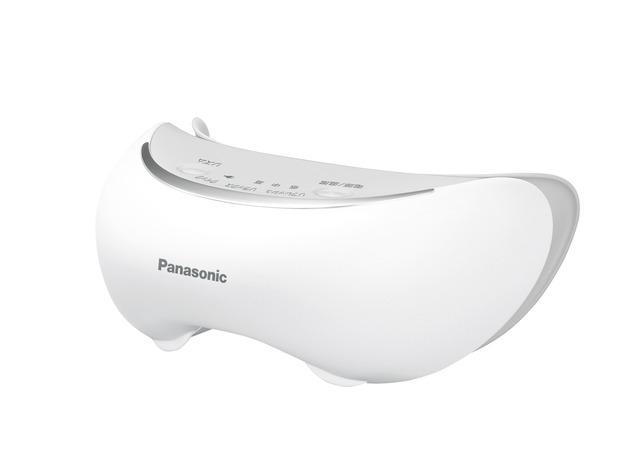 海外でも使えるホットスチーム 日本製 Panasonic パナソニック 目もとエステ EH-CSW67LS スチーマー 海外対応 美顔器 110V-240V 直営店 プレゼント 国内