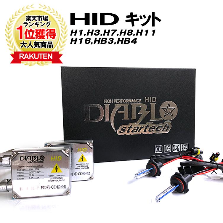 HIDキット 55W 35W H8 H11 H16 HB4 HB3 H1 H3 H7 HIDヘッドライト HIDキット フォグランプ HIDバルブ hidバルブ HID hid