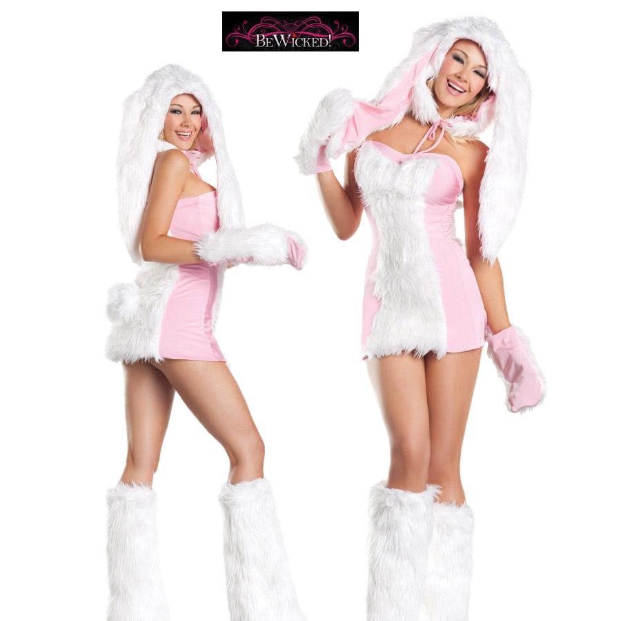 コスプレ 5点セット 衣装 バニー BE WICKED ビーウィキッド BW 1296 バニー 5点セット うさぎ 正規品 コスプレ衣装 コスチューム バニーちゃん うさぎ もこもこ ファンタジー 仮装 大人用 ハロウィン costume 映画 かわいい ファッション 海外セレブ インポート 衣裳 TDL 翌日配達, AUBE(オーブ):649912d5 --- sunward.msk.ru