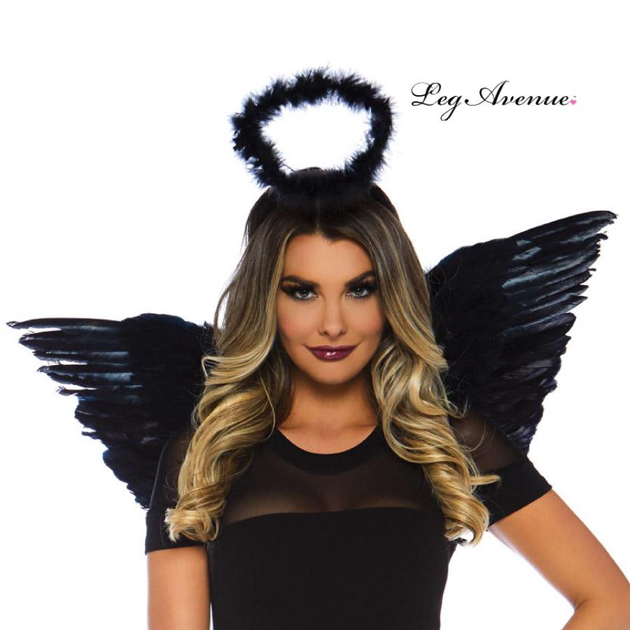 Halloween cosplay costumes for fancy dress adult ♢ (leg Ave) Leg Avenue  Angel costume LA2065 costume  colorful  Club  Rave  FES  color run  Dance   electric ... 63d7d6cfc