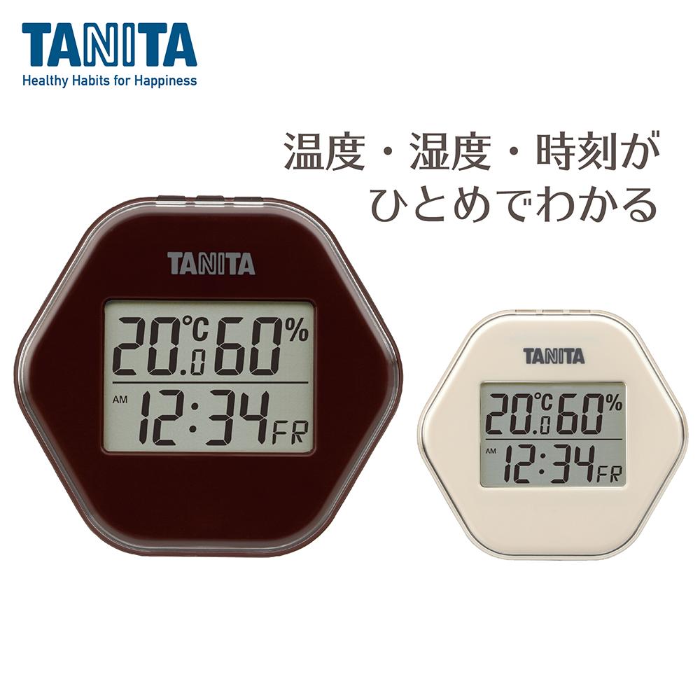 本対象期間終了後 同一商品にて ブランド買うならブランドオフ スーパーDEALキャンペーンが継続実施されることがあります タニタTanita 在庫一掃売り切りセール TT573 温湿度計