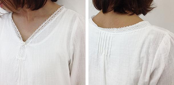 Liner Notes liner V pullover over and 06054 liner---- star ladies '