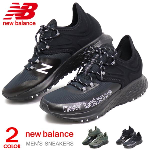 new balance trekking