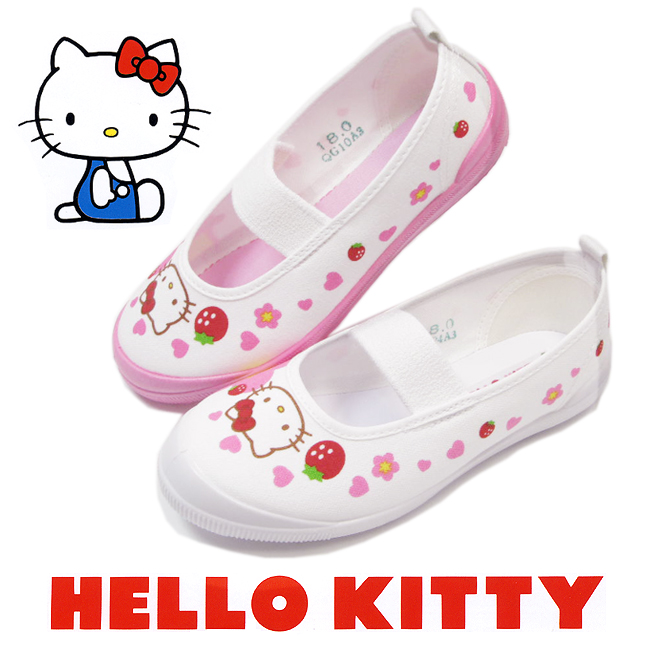 c9d2217dc3a superfoot: Anime Papa Sanrio kids shoes Hello Kitty S02   Rakuten ...