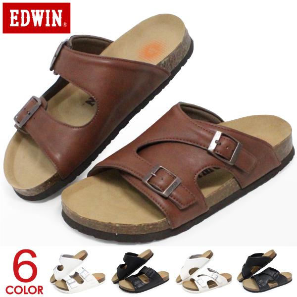 Superfoot Edwin Sandals Men Comfort Sandals Flat Sandals