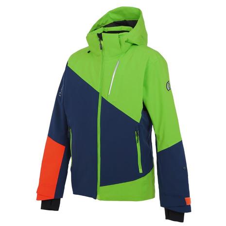 【税込】 オンヨネ(ONYONE) スキーウェア メンズ チームアウタージャケット ONJ93400 688335 (メンズ、レディース), シンワマチ 24e476ba
