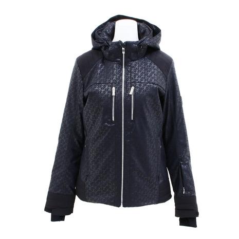 デサント(DESCENTE) ジャケット DWWMGK13D 23 スキーウェア レディース (Lady's)