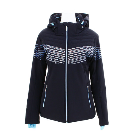 デサント(DESCENTE) ジャケット DWWMGK17D 93 スキーウェア レディース (Lady's)