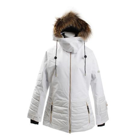 オーリン(OLIN) SHASTINA ジャケット 317ON8OY9451 WHT スキーウェア (Lady's)